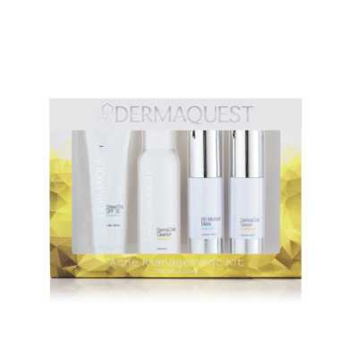Home - Acne Management Kit 400x400