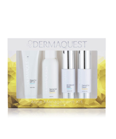 Acne Management Kit